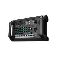 簡単な操作で高品位なサウンドを実現するコンパクトパワードミキサー EMX2は、ミキサー、パワーアンプ...