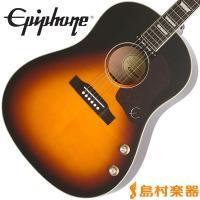 ■ エピフォン EJ-160E が2016年限定モデルとして復活  ・島村楽器限定販売 2016年リ...