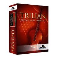Trilianは、アコースティック、エレクトリック、シンセのすべてにおいて、最高のベース音を提供する...