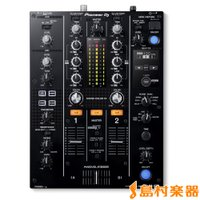 【新製品。2016年12月16日 発売予定。ご予約注文受付中!】 DJM-450 は、多くのクラブに...
