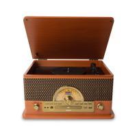 Superior LP(スペリオール・エルピー)は、昭和時代のアンサンブルステレオを意識したレトロ調...