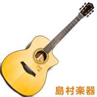 ■高級材!!エングルマンスプルース 単板TOP!!    ■老舗ガットギター工場が本気で製作した完全...
