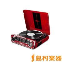 ○特徴 ■アナログレコードプレーヤー、AM/FMラジオ、USBメモリ、AUX外部入力の4つのオーディ...