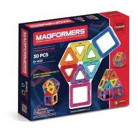 ・世界中で遊ばれている、遊びと教育が同時にできる知育玩具製品です!こちらは初心者向け30個セット!!...