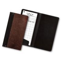 サイズ:W117×H220mm 材 質:木製(背表紙は合皮)