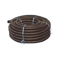 ・暗渠排水管 ・高ポリエチレン製 ・全面開孔の吸水管。  ・耐圧強度が大きい。 ・耐寒、耐衝撃、耐久...