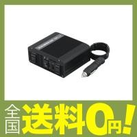 入力電圧:DC12V 動作範囲:11~15V 出力電圧:AC100V/DC12V/DC5V 定格出力...