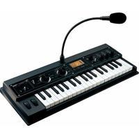 アナログモデリングシンセ ボコーダー マイクロコルグXLプラス SGピアノ、M1/VOXのオルガンな...