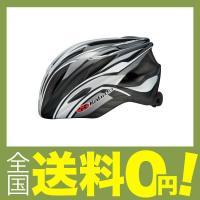 日本自転車競技連盟(JCF)公認 カラー:G-1マットブラック サイズ:M/L(57cm〜60cm)...