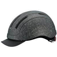 帽子感覚で使える、よりシンプルさを求めた普段着モデル。 JCF(公財)日本自転車競技連盟推奨 通気性...