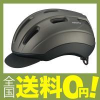 帽子感覚で使える、街乗りスタイル。 サイズ : M 57-58cm, L 59-60cm エアインテ...