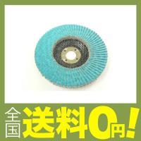 用途:溶接ビード取り、スパッタ取り、バリ取り、面取り、さび落とし、塗料はがし等 直径×穴径:100×...