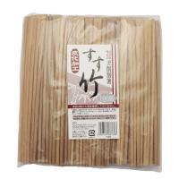 本体サイズ:約0.5×1.2×21cm(1膳あたり) 素材・材質:すす竹 原産国:中国 内容量:10...