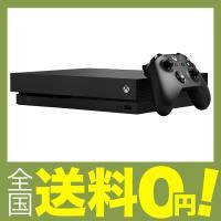 ゲームをより楽しくプレイするために大幅に性能を向上した本体 電源を内蔵した Xbox One ファミ...