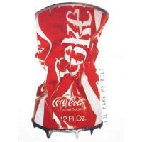 Coca-Cola コカコーラ グッズ Tシャツ メンズ  缶 半袖 Tシャツ