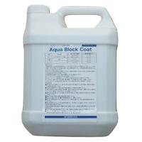 アクアブロックコート 浸透性コンクリート表層保護材 汚れ防止・エフロ抑制 1リットル