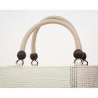 バッグ 着物 洋装にも 日本製 清涼感 夏の帯地使用 オリジナル そよ風バッグ