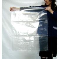 【1個口=1梱包〜2梱包】  超厚手で大型サイズ! 一般的なゴミ袋(厚さ:0.02〜0.03mm)の...
