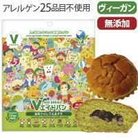 Vエイドパンデイリー 抹茶クロレラ&あずき(1個) 東京ファインフーズ 3月新商品