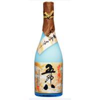 (秋冬季限定) にごり酒 五郎八 720ml 菊水酒造 日本酒 清酒 ごろはち