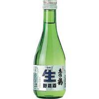 土佐鶴 本醸辛口 生貯蔵酒 300ml 15度 日本酒 清酒 とさづる
