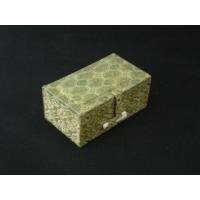 印箱サイズ 8.0×4.5×3.5cm  対象印材 0.6〜1.5cm角 長さ5.5cmまで