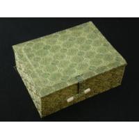 印箱サイズ 10.7×3.7×8.4cm  対応印材 1.8〜2.5cm 長さ7.0cm 2本用