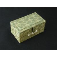 印箱サイズ 7.5×5.5×4.5cm  適応印材 0.6〜2.5cm角 長さ5.5cmまで