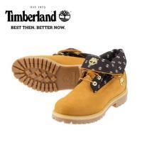 Timberland【ティンバーランド】の人気モデルロールトップシリーズの当店オリジナルモデル! そ...