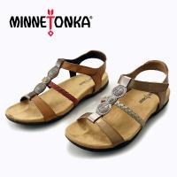☆minnetonka ミネトンカ☆ 世界中のセレブが愛用し、日本でも雑誌・TVなど多くのメディアに...