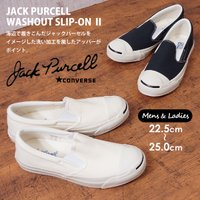 [コンバース] CONVERSE スニーカー    JACK PURCELL WASHOUT SLI...