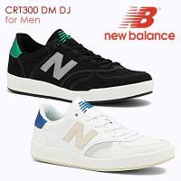 >ニューバランス CRT300 DJ DM                    先進のREV...