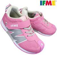 イフミー IFME 30-9008 キッズスニーカー キッズシューズ 子供靴 マジックテープ 丸紅フットウエア