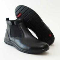 デンマークブランド【ecco エコー】は常に 履き心地の良い靴作りをしています。 上質なレザーを使用...