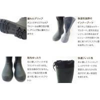 kamik カミック 1600231 ハンター(カーキ)-40℃まで対応、防寒ラバーブーツ