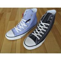 ・商品名 コンバース ALLSTAR TM HI BLUE(1CJ376)、GRAY(1CJ378)...