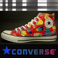 converse allstar retrotoropica  アッパー:キャンバス アウトソール:...