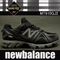 newbalance-mt610g-j2 卓越した防水・透湿性を発揮するゴアテックス搭載の ライトウ...