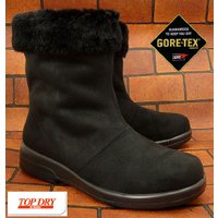 GORETEX topdry39-11 トップを伸ばしてもOK!GORE-TEX全天候ブーツ 完全防...
