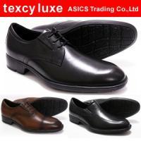 ■本革使用 ■幅:2E相当 ■軽量で履き心地抜群です。  ブランド:texcy luxe(アシックス...