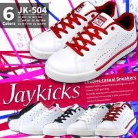 Jaykicks ジェイキックス スニーカー レディース 全6色 JK-504 JK504