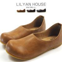 カジュアル レディース LILYAN HOUSE リリアンハウス M-251022A