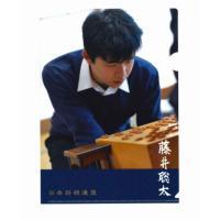 史上最年少プロ棋士となった藤井聡太四段のA4サイズクリアファイルです! オフィスや日常生活で書類関係...