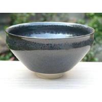 贈り物にピッタリです。清水焼の窯元、香菊作の油滴天目茶碗です。   ◆当店の京焼清水焼はご自分用だけ...