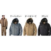 売れ筋No1の新商品「タフ 0133-1」防寒ブルゾン|shokuninland|03