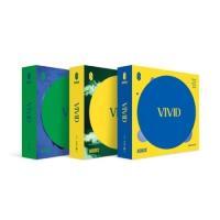 【3種セット|全曲和訳】AB6IX VIVID 2ND EP ALBUM AB6IX 2集 アルバム【先着ポスター3種|レビューで生写真5枚|送料無料】