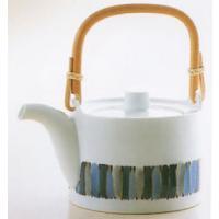 白山陶器の作品です。絹のように滑らかな模様が上品な雰囲気を作り出します☆使い勝手もよく、人気の逸品で...