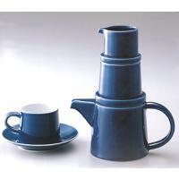 白山陶器の作品です1973年に誕生し、その年のグッドデザイン賞を受賞した逸品ですシンプルでシャープな...