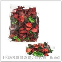 ■カラー:レッドガーデンベリー レッド  ■商品の大きさ 正味重量: 60 g   ■主な特徴 - ...