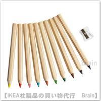 ■カラー:アソートカラー  ■商品の大きさ 長さ: 12 cm 厚さ: 1 cm パッケージ個数: ...